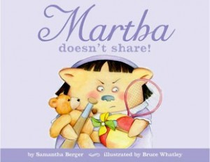 Martha Doesn't Share