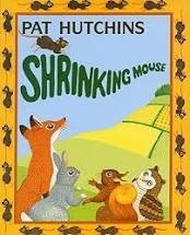 shrinking mouse pat hutchins