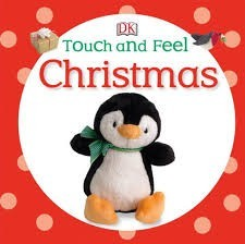 dk touch and feel christmas