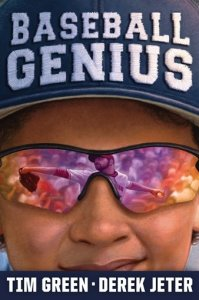 Baseball Genius, Book 1