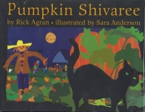 Pumpkin Shivaree