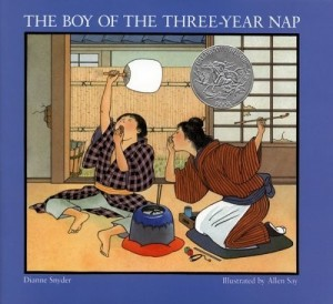 Boy of the Three Year Nap