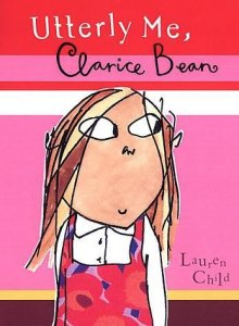 Clarice Bean Series: Utterly Me, Clarice Bean