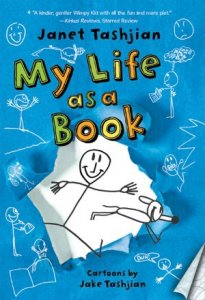 My Life Book 1:  My Life as a Book
