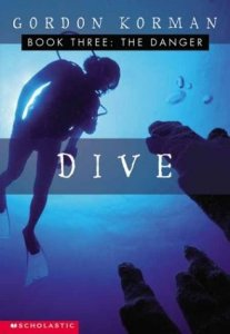 Dive #3:  The Danger