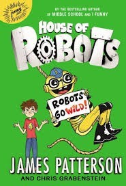 house of robots book 2