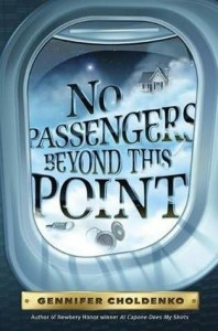 No Passengers Beyond This Point