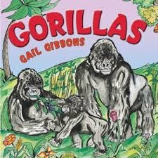 gorillas gail gibbons