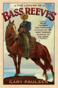 Legend of Bass Reeves