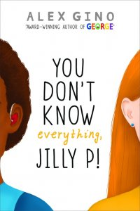You Don't Know Everything Jilly P.