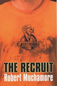 Cherub #1:  The Recruit