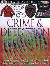 DK Eyewitness  Crime and Detection