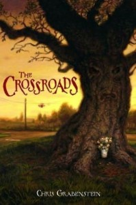 Haunted Mysteries  The Crossroads