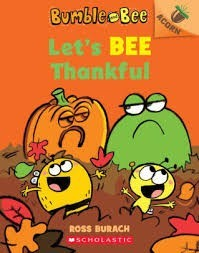 's bee thankful