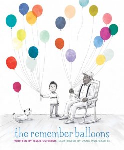 Remember Balloons  (The Remember Balloons)
