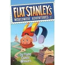 's Worldwide Adventures Book 7 The Flying Chinese Wonders