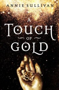 Touch of Gold  (A Touch of Gold)
