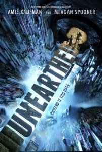 Unearthed, Book 1