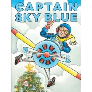 Captain Sky Blue