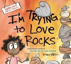 Im trying to love rocks