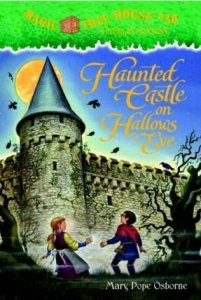 Magic Tree House Series, Book 30: Haunted Castle on Hallow's Eve