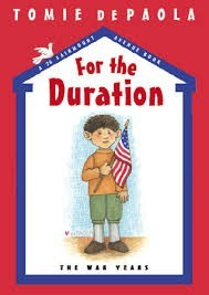 for the duration tomie depaola