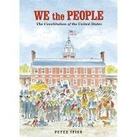 we the people spier