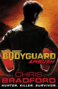 Bodyguard, Book 5:  Ambush