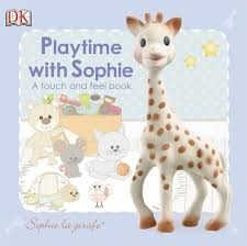 playtime with  sophie