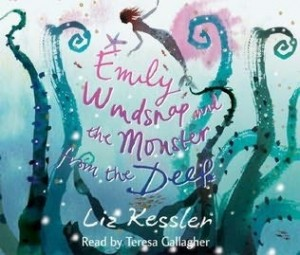 Emily Windsnap, Book 2:  Emily Windsnap and the Monster From the Deep (Tales of Emily Windsnap, Book 2)