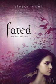 Fated (Soul Seekers, book 1)