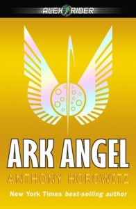 Alex Rider, Book 6: Ark Angel