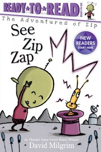 Adventures of Zip:  See Zip Zap