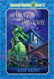 dragon in the driveway klimo