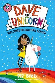 dave the unicorn welcome to school