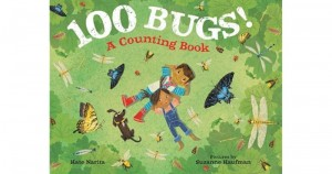100 Bugs: A Counting Book