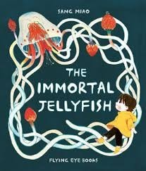 immortal jellyfish  miao