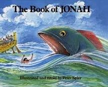 book of jonah spier