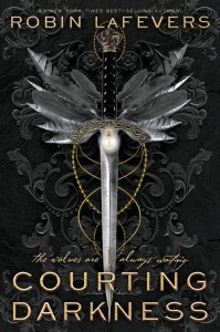 Courting Darkness,  Book 1