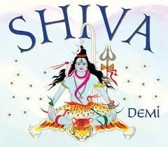shiva by demi