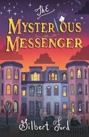 mysterious messenger