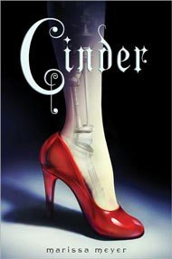 Cinder  (Lunar Chronicles, Book 1)