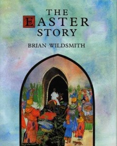Easter Story     (The Easter Story)