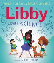 libby  loves science