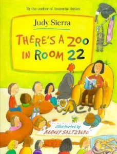 There's a Zoo in Room 22