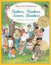 fathers mothers sisters brothers by mary ann hoberman