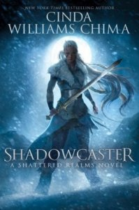 Shattered Realms, Book 2:  Shadowcaster