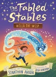 fabled stables willa the wisp