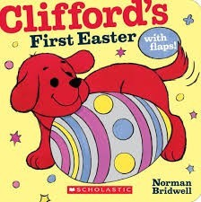 clifford;s first easter