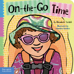 On the Go Time  (Toddler Tools Series)